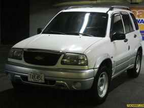 Chevrolet Grand Vitara Sport Wagon