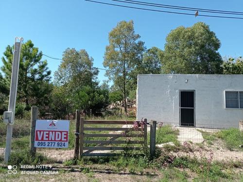 S R  Negocios Inmobilarios Vende Terreno Jaureguiberry Sur