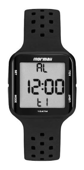 Relógio Mormaii Masculino Mo66008p