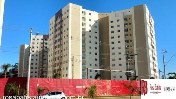 Apartamento Com 03 Dormitório(s) Localizado(a) No Bairro Marechal Rondon Em Canoas / Canoas - A120