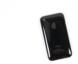 Celular iPhone 3s 16gb Tela Trincada