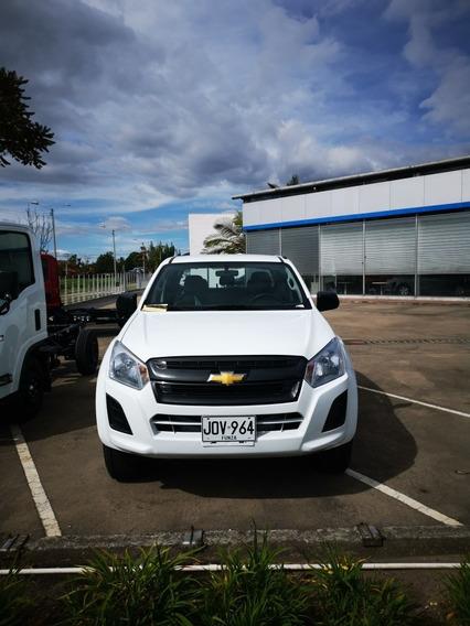 Chevrolet Dmax Work Work 2.5