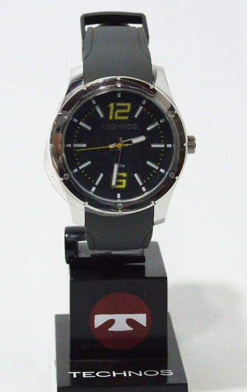 Relógio Analógico Masculino Technos 2035mda/8p