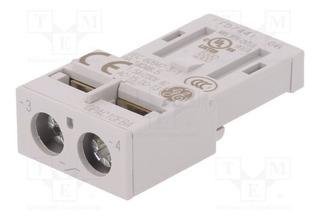 Contato Auxiliar Para Disjuntor Motor Ge - Gpac10fba