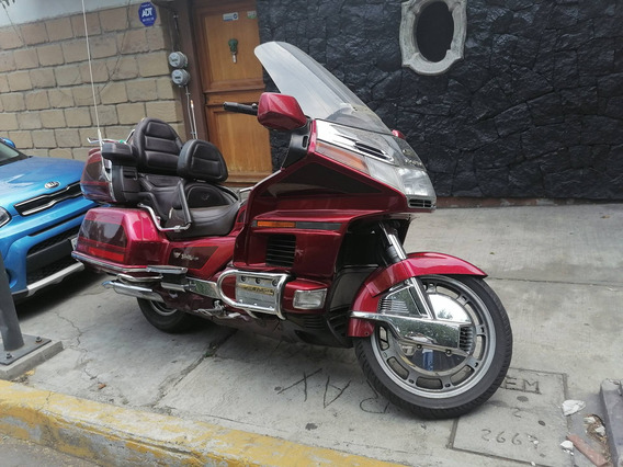 Honda Golwing