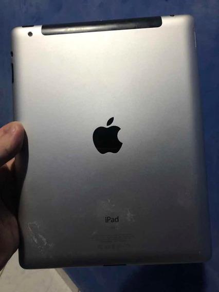 iPad Mc774ll/a 10 Pol. 32 Gb