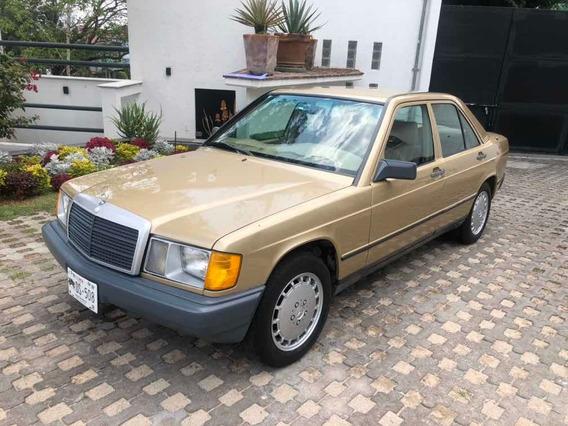 Mercedes-benz E 190 Baby Benz