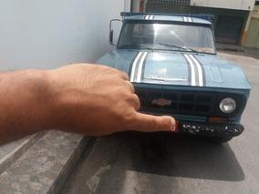 Chevrolet C10 Gas E Gasolina