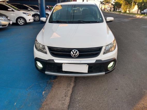 Volkswagen Gol 1.6 Vht Rallye Total Flex 5p 2012