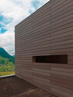 Siding Superboard 8 Mm Liso 3,60 X 0,20m