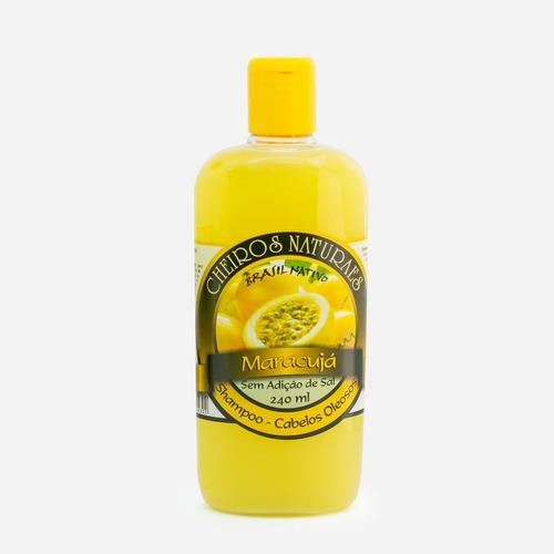 Shampoo Cheiros Naturaes Maracujá 240ml