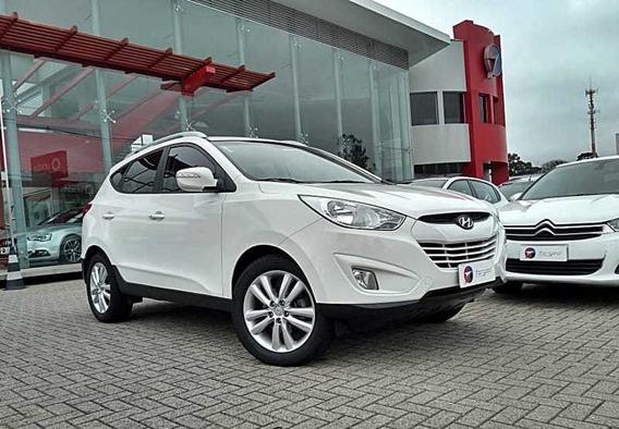 Hyundai Ix35 2.0 2wd 2015