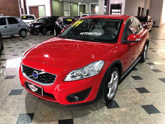 Volvo C30 2.0 Gasolina 2p Automático 2011