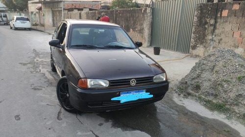 Imagem 1 de 9 de Volkswagen Gol G2 97