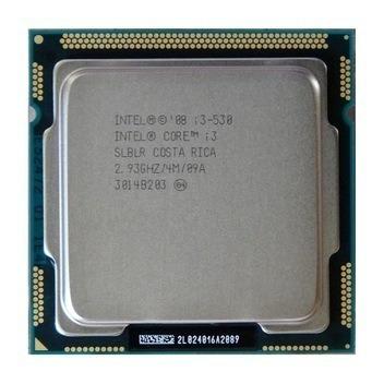 Processador Intel® Core I3-530 4m De Cache, 2.93 Ghz