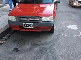 Fiat Uno Fiat Uno 3 Puertas 1.3 Fire