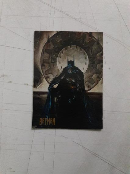 Pepsicard Dc 86 Batman