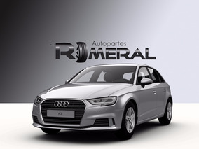 Partes Renault, Honda, Mercedes, El Romeral Yonke, Chocados