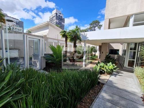 Apartamento Duplex À Venda, 84 M² Por R$ 1.236.000,00 - Campo Belo - São Paulo/sp - Ad0036