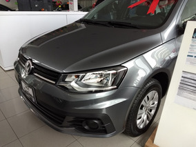 Volkswagen Gol Sedan 1.6 Trendline Std 2018