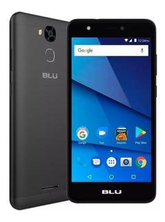 Blu Studio J8 Lte 4g Todas Operadoras Digitel Movistar