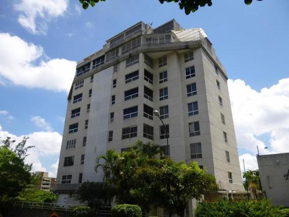Apartamento En Venta La Tahona Fr2 Mls17-8754
