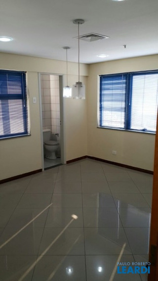 Conj. Comercial - Barra Funda - Sp - 563830