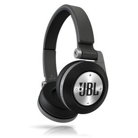 Jbl Synchros E40bt - Bluetooth De Alto Desempenho, Original