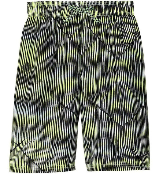Short Atletico Vibe 9 Volley Juvenil Nike Nk243