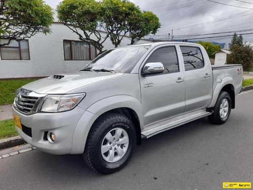 Toyota Hilux 3.0 At 4x4