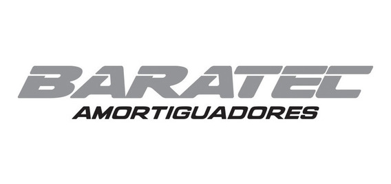 Kitx4 Amortiguadores Baratec Sw4 1996-2004