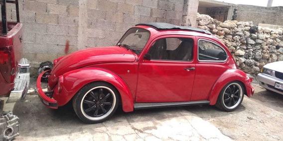 Volkswagen Sedan Clásico Modificado