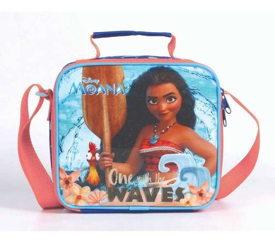 Lancheira Moana Waves - 52023