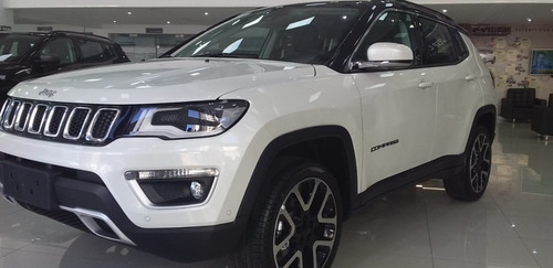 Jeep Compass Limited At9  4x4 2.0 Td ( 170 Cv )