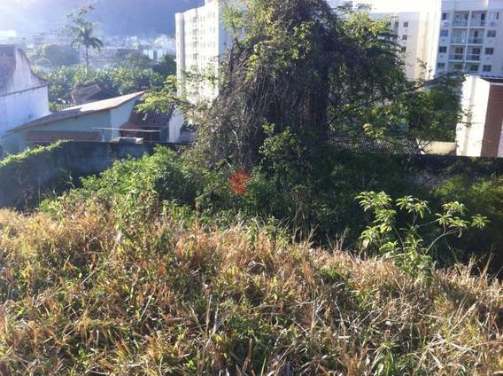 Terreno-à Venda-taquara-rio De Janeiro - Tcbf00002