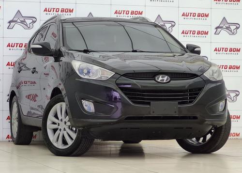 Imagem 1 de 15 de Hyundai Ix35 2.0 Flex 16v Maravilhosa! 2010/2011