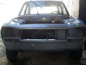 Peugeot 504 Coleccion 1973...escucho Ofertas Muy Razonables