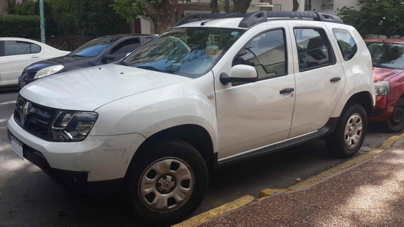 Renault Duster - 2015