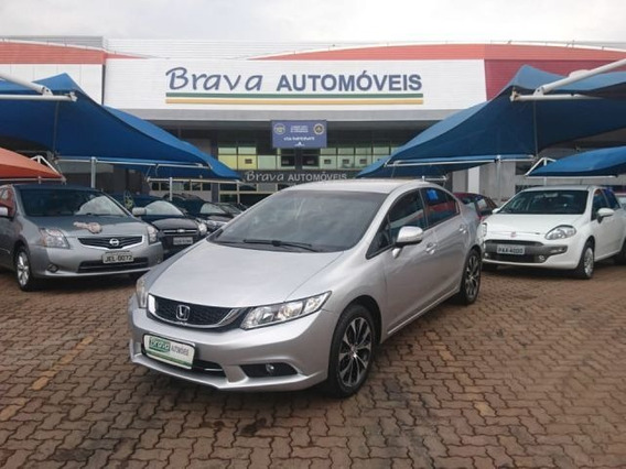 Honda Civic Lxr 2.0 16v Flex, Pai5148