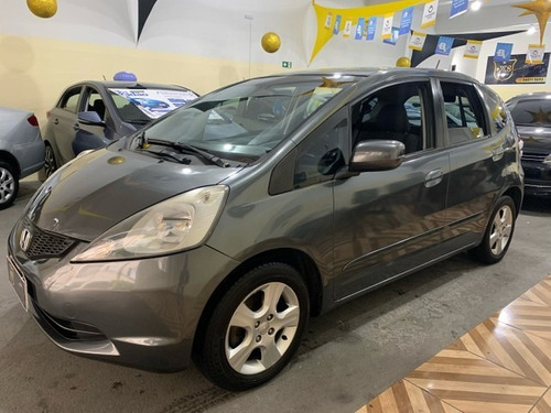 Imagem 1 de 8 de Honda Fit 2010 1.4 Lxl Flex 5p