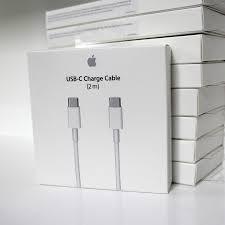 Usb Cable Original iPhone 5,5c,5s,6,6s,6 Plus,7, 7plus Nuevo