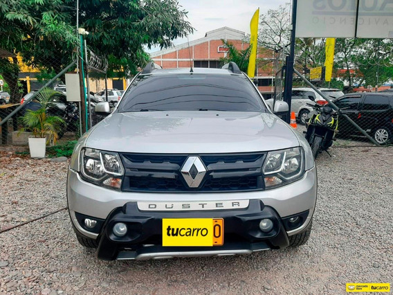 Renault Duster Oroch Dible Cabina