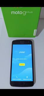 Motorola G5 Plus De 32 Gb Liberado