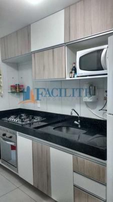 Apartamento Para Vender, Manaíra, João Pessoa, Pb - 2227