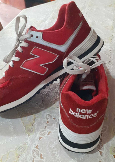 Tênis New Balance Ml501 Tamanho 40
