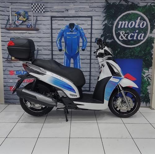Imagem 1 de 5 de Kymco People Gti 300 Abs 2021 - Moto & Cia