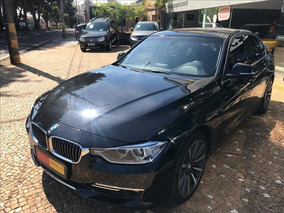 Bmw 328i 2.0 Luxury Sedan 16v