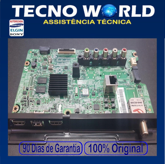 Placa Principal Samsung Modelo Bn94-10700m - Novo