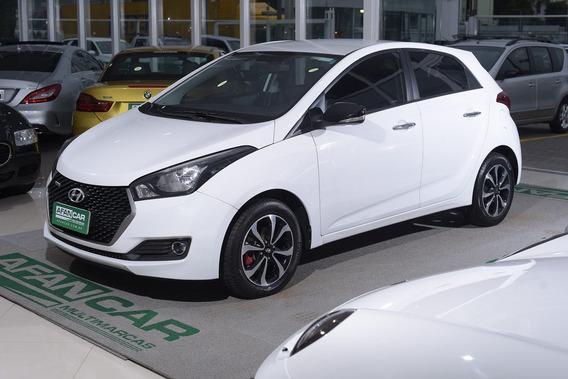 Hyundai Hb20 R Spec 1.6 16v Flex Aut./2017