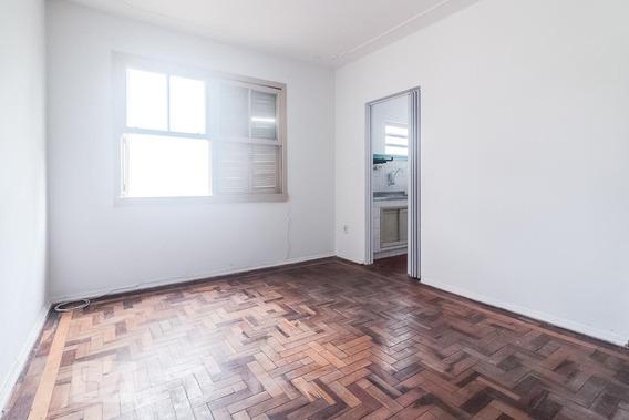 Apartamento Para Aluguel - Menino Deus, 1 Quarto, 25 - 893039306